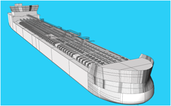 Engineering | Marino Consulting - Naval Architecture and